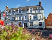 Best Western The George Hotel, Swaffham, Swaffham