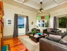 Devonport Harbour View, Auckland
