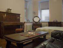 Apartment on Fontanka 24, Saint Petersburg