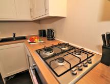 SSA - Westgate Apartment, Wishaw