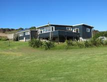 Taumata Farmhouse, Tryphena