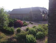 Gattimer Lodge, Dorstone