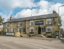 The Victoria Walshaw, Bury