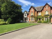 The Villa Country House Hotel, Wrea Green