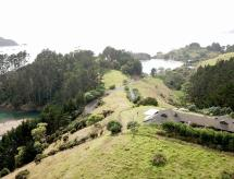 Waiwurrie Coastal Farm Lodge, Mahinepua