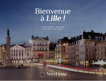 Nestyou Lille Europe, Lille