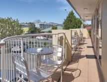 Apollo Motel, Christchurch