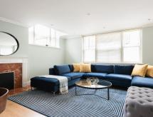 The Kensington Palace Mews - Bright & Modern 6BDR House with Garage, London