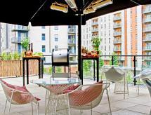 Park Inn by Radisson Manchester City Centre, Manchester
