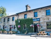 The Buck Inn, Buckden