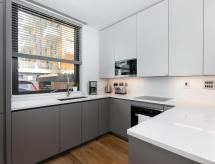 Apartment Near O2 Arena and Greenwich, London