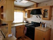 Holiday Caravan, Lochland, Forfar, Angus, Forfar