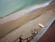 Золотой песок, Махачкала