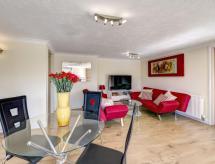 Apartment Two-Ways, Churston Ferrers