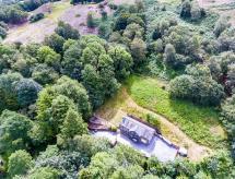 Hilltop Cottage/ Penrhiw, Maentwrog