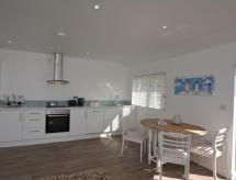 No3 Beach Cottages, Ferryside