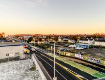 Parkview On Hagley, Christchurch