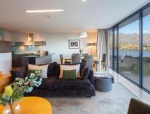 Panorama Terrace Apartments - Element Escapes, Queenstown