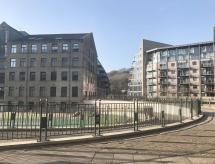 Mill Apartment, Saltaire. (Leeds/Bradford), Shipley