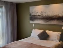 The Flaxpod Guest Suite, Cooks Beach