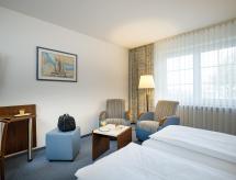 Hotel Seeschwalbe, Cuxhaven