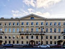 Петр Отель, Санкт-Петербург