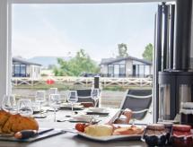 The Riverside Lodge - UKC4058, Nunthorpe