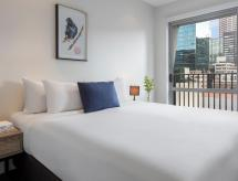 Auckland Harbour Suites, Auckland