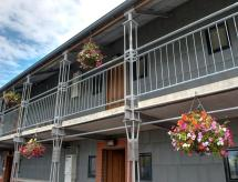 Country Glen Lodge, Christchurch
