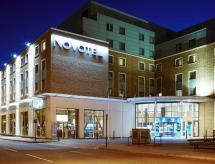Novotel London Greenwich, London