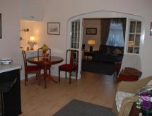 Foreman's Cottage, Seaton Delaval