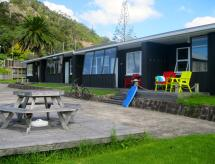 Flaxmill Bay Motel Unit 4 - Flaxmill Bay, Cooks Beach