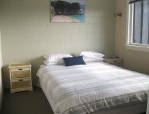 Flaxmill Bay Motel Unit 1 - Flaxmill Bay, Cooks Beach