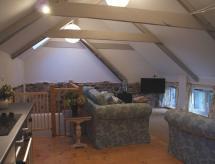The Stone Barn Cottage, Holne, Holne