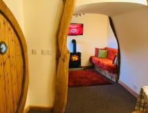 Hobbit House - Toad Hall, Pembridge