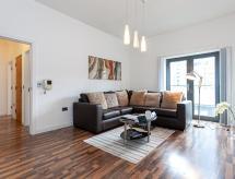 Dreamhouse Apartments Manchester City West, Manchester