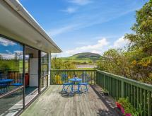 Catch and Release - Taupo Holiday Home, Kuratau