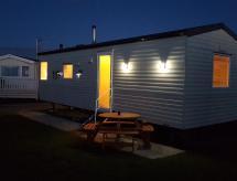 Bewles Caravan, Rhyl
