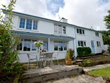 Spacious holiday home in Ilkerton with Garden, Barbrook