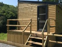 Cosy Foxglove Hut, Ashburton