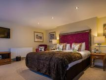 The Feathers Hotel, Helmsley, North Yorkshire, Helmsley