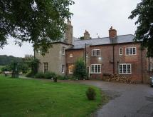 Red Lodge Country House, Swaffham