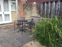 Pear tree cottage, Midhurst