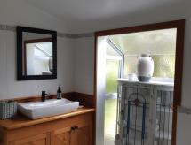 Sunseeker Lodge, Whangaroa