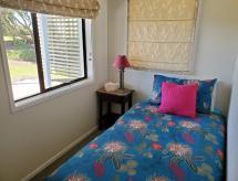 Beachfront Bed and Breakfast, Waihi Beach