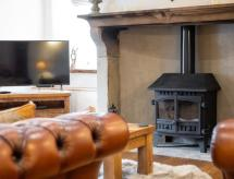 **New for 2020** Recently Renovated Stunning Cottage with Log Burner, Austwick