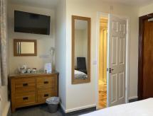 Claxton Hotel, Redcar