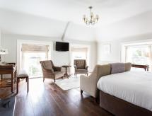 Millbrook Lodge Hotel, Ballynahinch