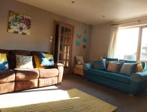 Holiday House Kinveachy, Aviemore