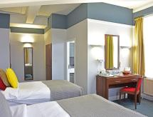 Royal Oxford Hotel, Oxford